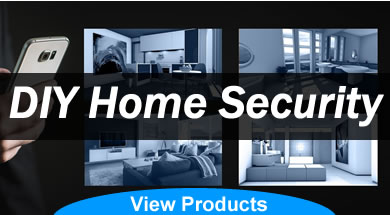 DIY Home Security Products